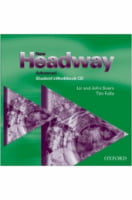 New Headway Advanced Student's Workbook Audio CD (1)