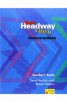 New Headway Video Intermediate Teacher's Book
