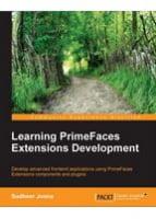 Learning PrimeFaces Extensions Development