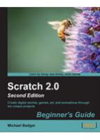 Scratch 2.0 Beginner's Guide, 2nd Edition