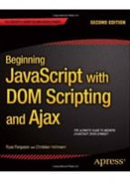 Beginning JavaScript with DOM Scripting and Ajax Second Editon