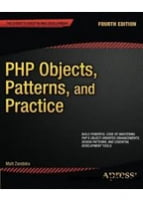 PHP Objects, Patterns, and Practice 4th Edition