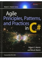 Agile Principles , Patterns, and Practices in C#