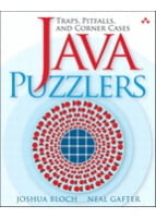 Javа Puzzlers: Traps, Pitfalls, and Corner Cases