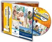 СD-Rom «КОМПЕНДИУМ 2014 — лекарственные препараты» диск