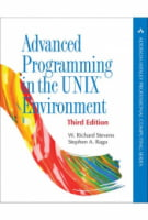 Advanced Programming in the UNIX Environment (3rd Edition)