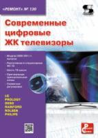 Современные цифровые ЖК телевизоры (вып.130)