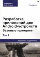 Розробка додатків для Android т. 1
