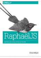RaphaelJS Graphics and Visualization on the Web