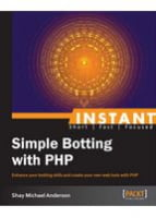 Instant Simple Botting with PHP