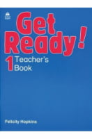 Get Ready! 1 Teacher's Book
