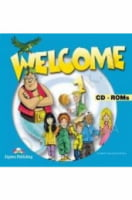 Welcome 1 CD-ROM