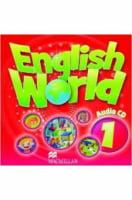 English World 1 Class Audio Cds