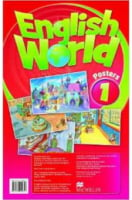 English World 1 Posters