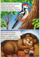 Загадки про тварин. Книжка-картонка. НОВИНКА