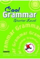 Cool grammar  Starter Level Вправи з англійської граматики(зелена)