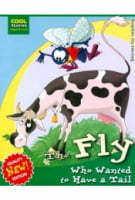 Cool reading. Beginner Level    Муха, якій хотілося мати хвіст The Fly Who Wanted to Have a Tail. Stories for reading.
