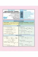 Міні-підручник  Органічна хімія