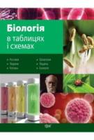 Таблиці та схеми  Біологія в схемах і таблицях