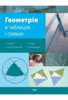 Таблиці та схеми  Геометрія в схемах і таблицях