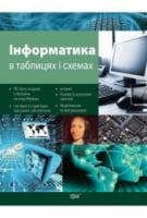 Таблиці та схеми  Інформатика