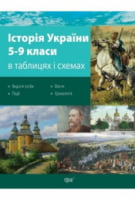 Таблиці та схеми   Історія України 5-9 кл