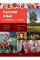 Таблиці та схеми. Російська мова в схемах та таблицях