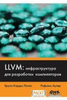 LLVM: инфраструктура для разработки компиляторов (Введение в базовые библиотеки LLVM)