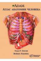Атлас анатомії людини