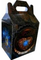Часодії. Подарунковий комплект із сюрпризом. Часовий ключ. Часове серце. Часова вежа. Часове ім'я. Часограма. Часова битва.
