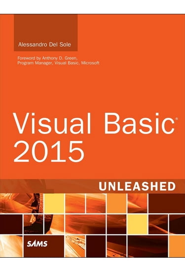 Visual+Basic+2015+Unleashed - фото 1