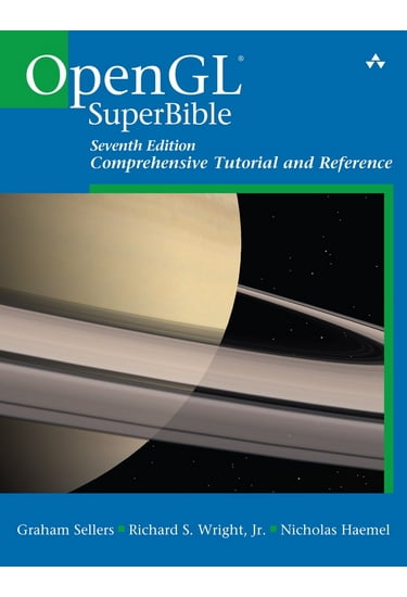 OpenGL+Superbible%3A+Comprehensive+Tutorial+and+Reference%2C+7th+Edition - фото 1