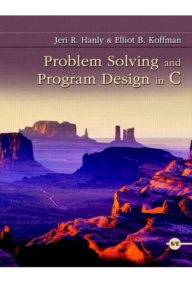 Problem+Solving+and+Program+Design+in+C+Plus+MyProgrammingLab+with+Pearson+eText+--+Access+Card+Package%2C+8th+Edition - фото 1