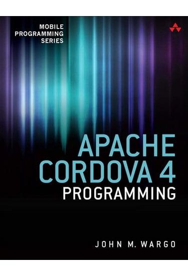 Apache+Cordova+4+Programming - фото 1