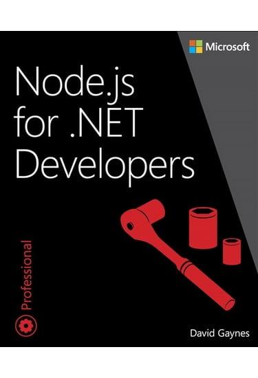 Node.js+for+.NET+Developers - фото 1