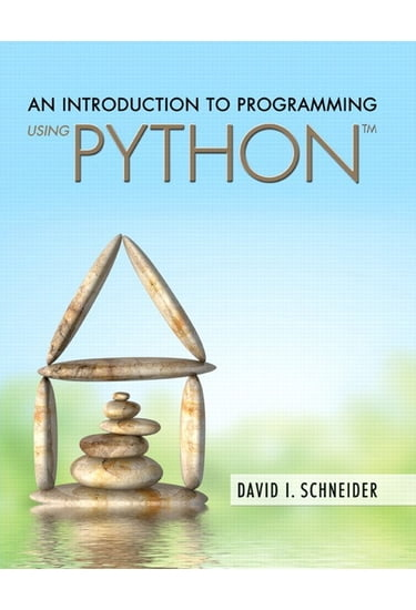 Introduction+to+Programming+Using+Python+plus+MyProgrammingLab+with+Pearson+eText+--+Access+Card+Package%2C+An - фото 1