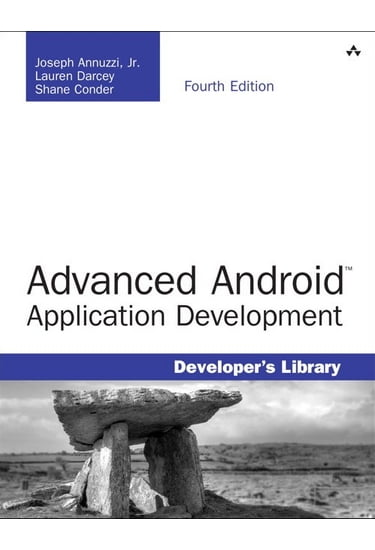 Advanced+Android+Application+Development%2C+4th+Edition - фото 1