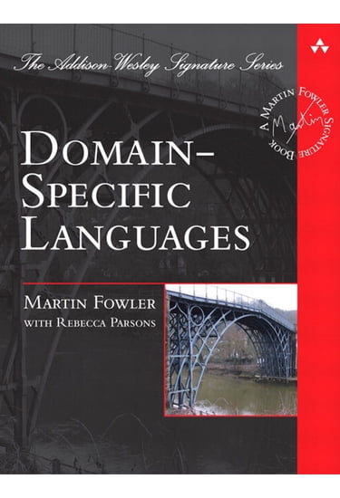 Domain-Specific+Languages - фото 1