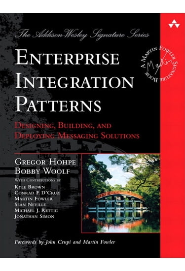 Enterprise+Integration+Patterns%3A+Designing%2C+Building%2C+and+Deploying+Messaging+Solutions - фото 1