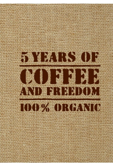 5+YEARS+OF+COFFEE+AND+FREEDOM+%28%D0%BC%D0%B5%D1%88%D0%BA%D0%BE%D0%B2%D0%B8%D0%BD%D0%B0%29 - фото 1