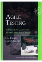 Agile Testing A Practical Guide for Testers and Agile Teams