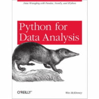 Python for Data Analysis. Data Wrangling with Pandas, NumPy, and IPython