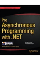 Pro Asynchronous Programming with .NET 1st Edition