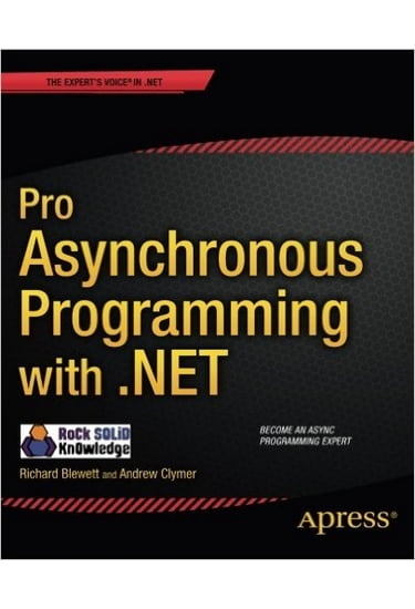 Pro+Asynchronous+Programming+with+.NET+1st+Edition - фото 1