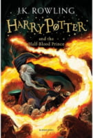Harry Potter and the Half-Blood Prince. Оригинальное издание Bloomsbury Publishing