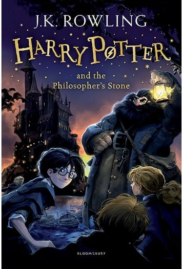 Harry+Potter+and+the+Philosopher%27s+Stone.+%D0%9E%D1%80%D0%B8%D0%B3%D0%B8%D0%BD%D0%B0%D0%BB%D1%8C%D0%BD%D0%BE%D0%B5+%D0%B8%D0%B7%D0%B4%D0%B0%D0%BD%D0%B8%D0%B5+Bloomsbury+Publishing - фото 1