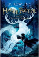 Harry Potter and the Prisoner of Azkaban. Оригинальное издание Bloomsbury Publishing