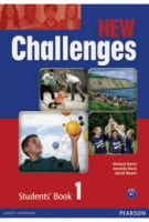 New Challenges 1 Students' Book