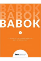A Guide to the Business Analysis Body of Knowledge (BABOK Guide)