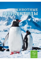 Животные Антарктиды. Энциклопедия